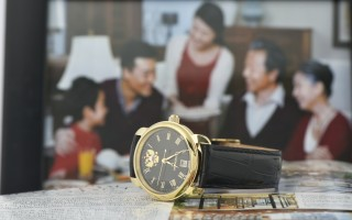 Mạnh mẽ và bền bỉ làm nên huyền thoại bộ máy đồng hồ Nga