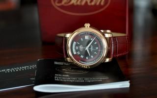 Đồng hồ Buran - Cuộc vượt biên làm nên những huyền thoại thế giới