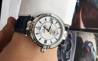 Đồng hồ Poljot - Niềm tự hào của xứ Bạch Dương