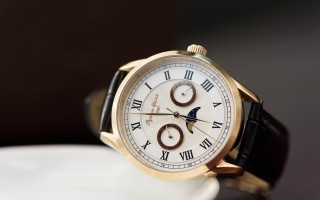 Nổi bật bản thân nhờ đồng hồ Nga đẹp