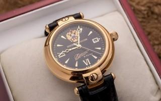 Tại sao nên mua đồng hồ Poljot?