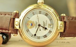 Đẳng cấp thời trang cùng đồng hồ Gold Time automatic