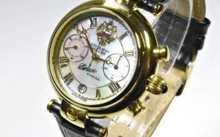 Dấu ấn mang tên đồng hồ Gold Time sản xuất năm nào