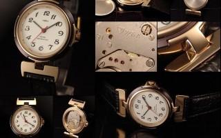 Đồng hồ Nga cổ - Niềm tự hào của nước Nga