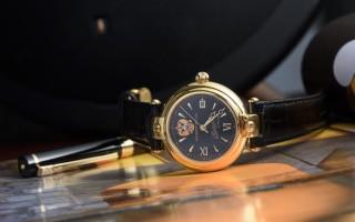 """""""Siêu lòng"""" với lịch sử đồng hồ Gold Time"""