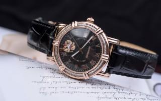 Khám phá mẫu đồng hồ Nga dành cho doanh nhân