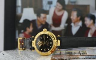 Linh phụ kiện đồng hồ Nga hoàn thiện thiết kế đẳng cấp