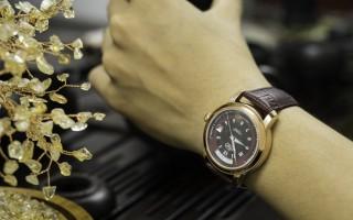 Những phiên bản đặc biệt đồng hồ Nga dành cho giới mộ điệu