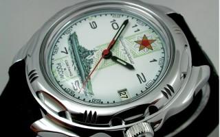 Thỏa mãn đam mê cùng diễn đàn đồng hồ Nga