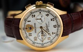 Top 3 huyền thoại đồng hồ Nga