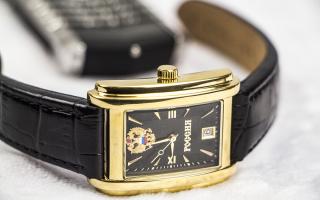 Bật mí cách chọn đồng hồ Nga theo mệnh