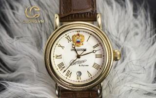 Cập nhật mẫu mới đồng hồ Nga