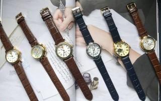 So sánh đồng hồ Nga Cổ và đồng hồ Nga mới