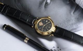 Khả năng chống từ của đồng hồ Nga đáng kinh ngạc