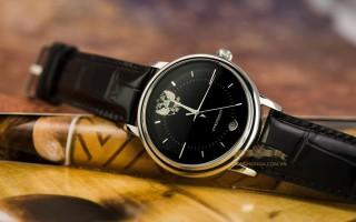 Đồng hồ Nga- Lưu giữ những kỉ niệm của thời quá khứ