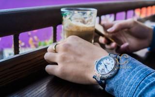 Đồng hồ Nga - Món quà ý nghĩa đến từ lòng biết ơn
