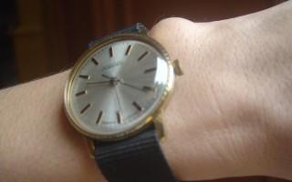 Sưu tầm đồng hồ cổ Nga