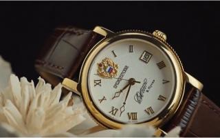 Top 5 đồng hồ bán chạy nhất tại Donghonga.com.vn năm 2018