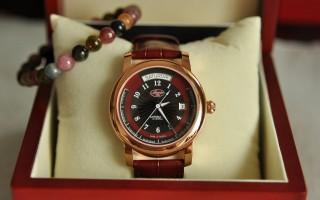 Đồng hồ Buran sản xuất năm nào