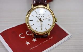 Lịch sử đồng hồ CCCP làm nên đẳng cấp đồng hồ Nga