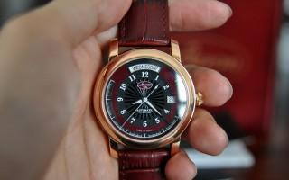 Đồng hồ Buran giá bao nhiêu lựa chọn nói lên đẳng cấp