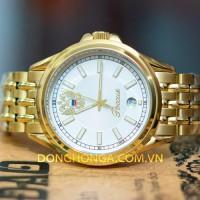 Đồng hồ Poljot President Gold