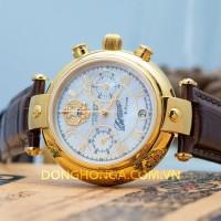 Poljot President Putin Chronograph 40 Gold