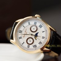 Poljot moonphase 1930