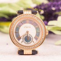 Poljot Charm Diamond Pearl 9252